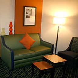 Camera Fairfield Inn & Suites Potomac Mills Woodbridge