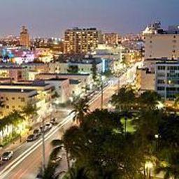 Information Marriott Stanton South Beach