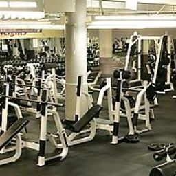 Fitness Residence Inn Cleveland Downtown Cleveland (Ohio)