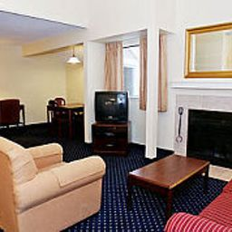 Номер Residence Inn Denver Downtown Denver (Colorado)