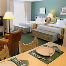 Suite Residence Inn Santa Fe