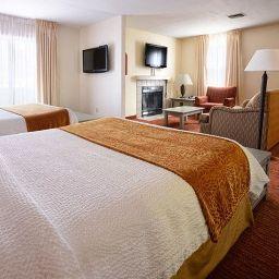 Chambre Residence Inn Santa Fe