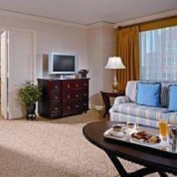 Pokój Pentagon City The Ritz-Carlton