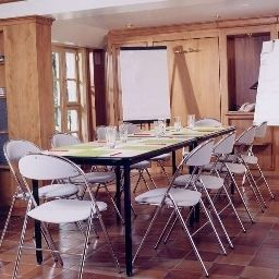 Meeting room Les Pins Logis de France Haguenau (Alsace)
