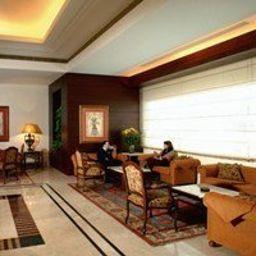 Vestíbulo del hotel Casa D´or Hotel