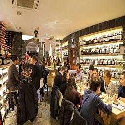 Hotel bar Anemon Galata