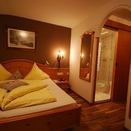 Room with balcony Wienerhof Trins (Tyrol)