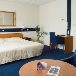 Chambre Amadore Hotel Restaurant Jersey Goes (Zeeland)