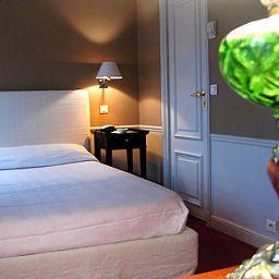 Room Lavoisier