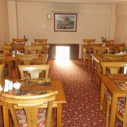 Sala colazione Antik Beyazit