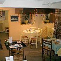 Restaurant/breakfast room Le Bretagne