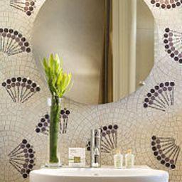 Salle de bains Aiglon