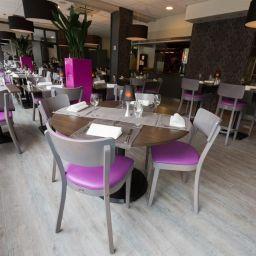 Restaurant Tulip Inn Antwerpen