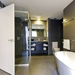 Suite The Sebel Melbourne Flinders Lane (previously Grand Mercure) Melbourne (State of Victoria)