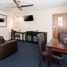 Apartamento Comfort Inn & Suites Robertson Gardens