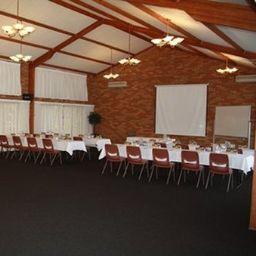 Sala de banquetes Comfort Inn & Suites Robertson Gardens