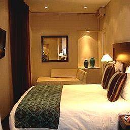 Suite Paris Rome Logis
