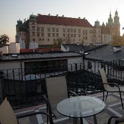 Terrace Copernicus