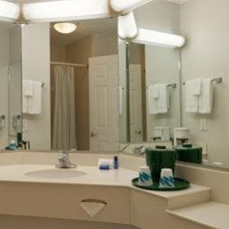 Room BAYMONT INN & SUITES HOUSTON H