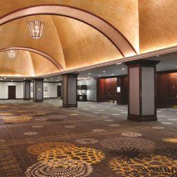 Sala banchetti Hyatt Regency Century Plaza