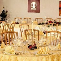 Restaurant Patriarca