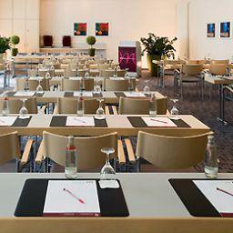 Salle de séminaires Mercure Hotel Frankfurt Airport Neu Isenburg