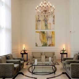 Hall Comfort Suites Oscar Freire