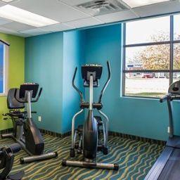 Fitness Comfort Inn Brockville