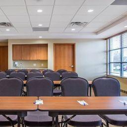 Salle de séminaires Comfort Inn Brockville