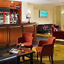 Бар Worsley Park Marriott Hotel & Country Club Manchester (Lancashire)
