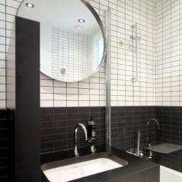 Salle de bains Montmorency