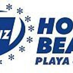 Certyfikat/logo Beatriz Playa & Spa
