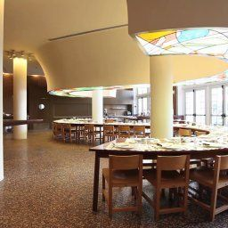 Ristorante/Sala colazione UNA Hotel Vittoria