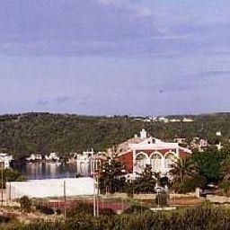 Vista esterna Del Almirante / Collingwood House