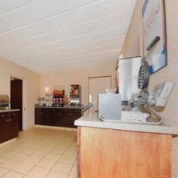 Restaurant Quality Inn & Suites Easley