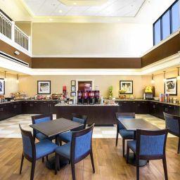 Restaurante Hampton Inn - Ste Atlanta Airport North I85