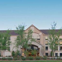Vista exterior Quality Inn & Suites Biltmore South