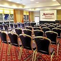 Sala konferencyjna Brussels Marriott Hotel Grand Place