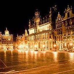 Informacja Brussels Marriott Hotel Grand Place