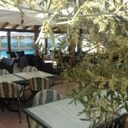 Terrace Villa Letan