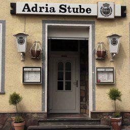 Vista exterior Adria-Stuben