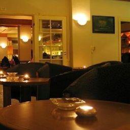 Hotel bar Hardanger