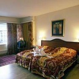 Room Hardanger