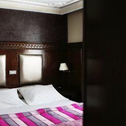 Chambre BEST WESTERN HOTEL TOUBKAL