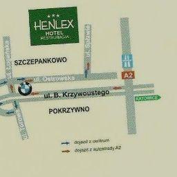 Information Henlex