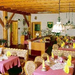 Interni hotel Dreisonnenberg