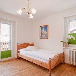 Chambre individuelle (standard) Bristol