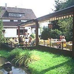 Terraza Sulzbachtal