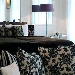 Habitación confort ackselhaus & bluehome