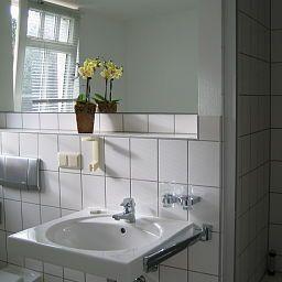 Salle de bains Alt-Wittower-Krug